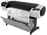 HP T1300 44英寸 PostScript ePrinter