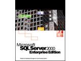 Microsoft SQL Server 2000中文企业版(一个CPU)