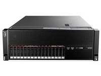 联想ThinkSystem SR868(Xeon Gold 5218*4/256GB/2.4TB*2+960GB*2)