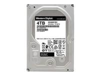 西部数据黑盘 4TB 7200转 256M SATA3(WD4005FZBX)