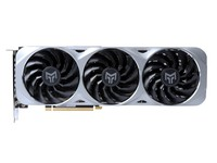 影驰GeForce RTX 3060Ti金属大师 OC