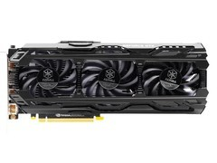 Inno3D GeForce GTX 1660冰龙超级版